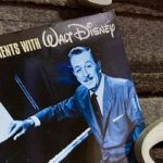 """Disney Music Emporium Offers Free CD """"Great Moments With Walt Disney"""" with Any Purchase"""