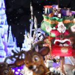 Disney Offers Recovery Tickets to Guests of December 17 Mickey's Very Merry Christmas Party Due to Weather