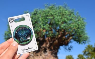 Disney's Animal Kingdom to Host New Year's Eve Pin Trading Opportunity