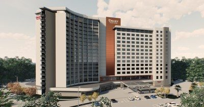 Drury Hotels Announces New Property Coming to Disney Springs Resort Area in Spring 2021