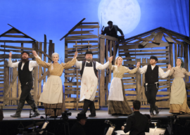 "Encore: Looking Back at ""Fiddler on the Roof"" on Broadway"