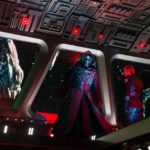"Get a Sneak Peek at ""Star Wars: Rise of the Resistance"" at Disney's Hollywood Studios"