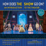"""Book Review: """"How Does the Show Go On?"""" Third Edition"""