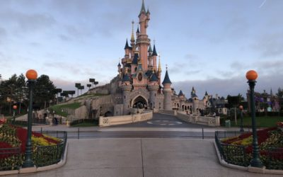 The Beauty of Disneyland Paris: Some of Our Favorite Pictures From Around the Resort