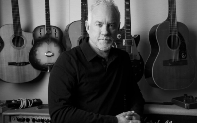 """John Debney's """"For Scores"""" Podcast Episode Reveals Exciting Disney History"""