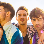 "Jonas Brothers to Perform Live on ""Dick Clark's New Year's Rockin' Eve with Ryan Seacrest 2020″ on ABC"