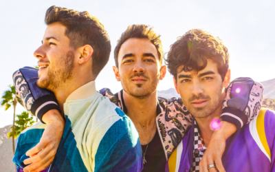 """Jonas Brothers to Perform Live on """"Dick Clark's New Year's Rockin' Eve with Ryan Seacrest 2020"""" on ABC"""