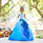 "Limited Edition ""The Princess and the Frog"" 10th Anniversary Doll Arrives on shopDisney"