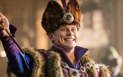 "Live-Action ""Aladdin"" Spinoff Focused on Prince Anders in the Works for Disney+"