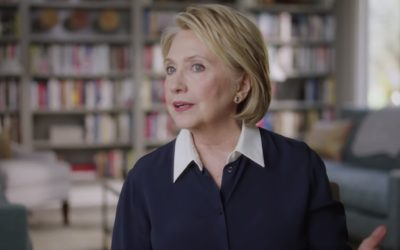 "Hulu Announces Four-Part Docuseries ""Hillary"" to Debut in March 2020"