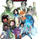 "Marvel Comics to Launch ""Strange Academy"" Series This March"