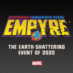"Marvel Reveals ""EMPYRE"" Teaser Trailer"