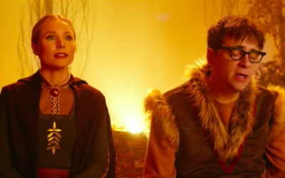"Music Video Released for Weezer's ""Lost in the Woods"" from ""Frozen 2"""