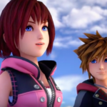 "New ""Kingdom Hearts III Re:Mind"" Trailer Released Ahead of January Debut"