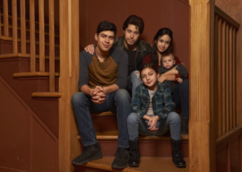 """TV Review: """"Party of Five"""" (Freeform)"""