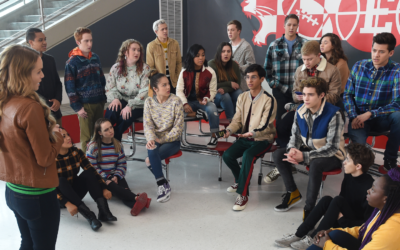 "Recap: High School Musical – The Musical – The Series Episode 8 ""The Tech Rehearsal"""