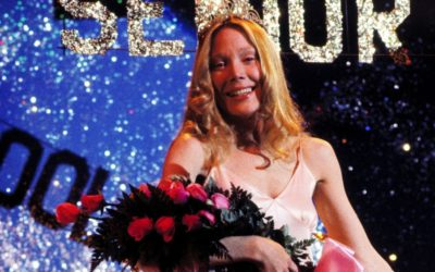 """Series Based on Stephen King's """"Carrie"""" in the Works at FX"""