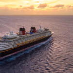 Set Sail For Disney Cruise Line With New Offer to Pay Half-Deposits at Time of Booking