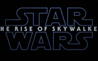 "Special ""Star Wars: The Rise of Skywalker"" Event Coming to Disney Stores Next Week"