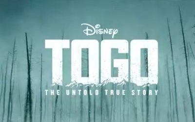 """""""Togo"""" Trailer Released Ahead of Debut on Disney+"""