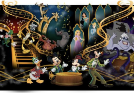 Tokyo Disneyland Reveals New Details for Enchanted Tale of Beauty and the Beast, Mickey's Magical Musical World and More