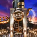 Toothsome Chocolate Emporium & Savory Feast Kitchen Coming to CityWalk at Universal Studios Hollywood