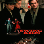 """Touchstone and Beyond: A History of Disney's """"Swing Kids"""""""