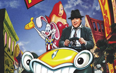 "Touchstone and Beyond: A History of Disney's ""Who Framed Roger Rabbit"""