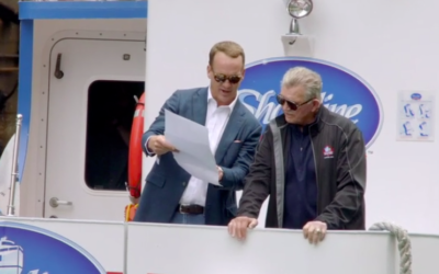 """TV Review - """"Peyton's Places: The Evolution of Coaching"""" on ESPN+"""