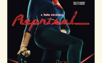 "TV Review - ""Reprisal"" on Hulu"