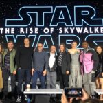 "Video – ""Star Wars: The Rise of Skywalker"" Cast, Creative Team Unite for Global Press Conference"