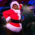 Video/Photos: Holidays Return to Universal Studios Hollywood with Grinchmas, Christmas at the Wizarding World of Harry Potter