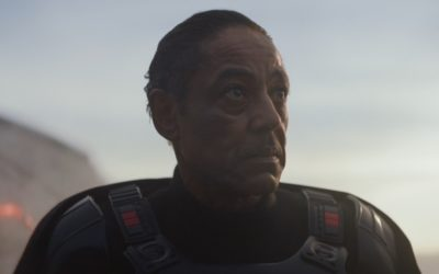 """What Was That...? Explaining the Final Moments of """"The Mandalorian"""" Season 1"""