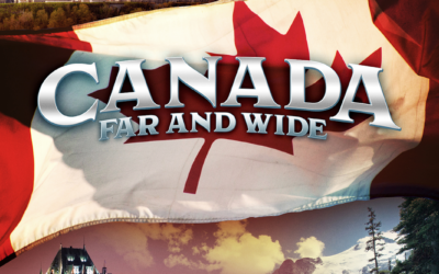 "Who Are the New Narrators of ""Canada: Far and Wide?"" I Know You Know Them."
