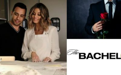 "Romance Reigns as ABC Launches New ""Bachelor"" Spinoff, ""The Baker and The Beauty"" April 13"