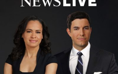 ABC News Live Announces New Programming Strategy, Reporters Linsey Davis, Tom Llamas to Expand Roles with Network