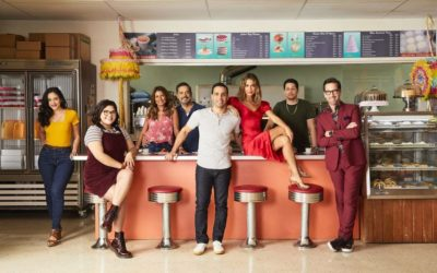 "ABC's ""The Baker and the Beauty"" to Premiere on April 6"