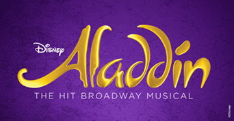 Aladdin's Genie Michael James Scott Returns to Broadway Stage After Brief Run At Epcot