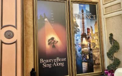Attraction Review: Impressions de France's 4K Upgrade at Epcot
