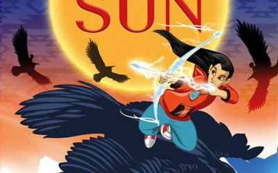 "Book Review: ""Race to the Sun"" by Rebecca Roanhorse"
