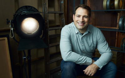 "Short Circuit Director Spotlight: Brian Menz of ""Just a Thought"""