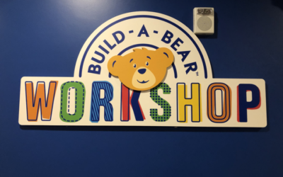 "Build-A-Bear Workshop Announces ""Baby Yoda"" Plush Coming Soon To Stores"