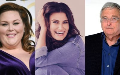 Chrissy Metz, Idina Menzel, Randy Newman and More to Perform Best Original Songs at 92nd Oscars