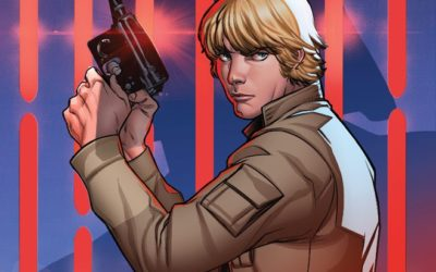 "Comic Review: ""Star Wars"" (2020) #2"