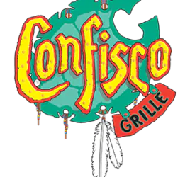 Confisco Grille At Universal's Islands of Adventure Explores New Dishes From Around the World