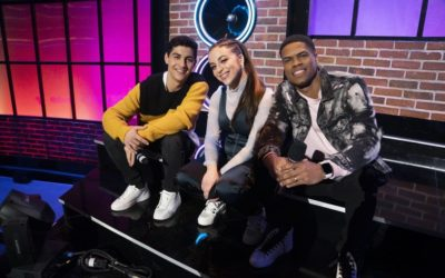 "Family Dance Competition Series ""Disney Fam Jam"" Coming to Disney Channel"