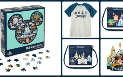 Disney Park Life Collection is Living Its Best Life on shopDisney