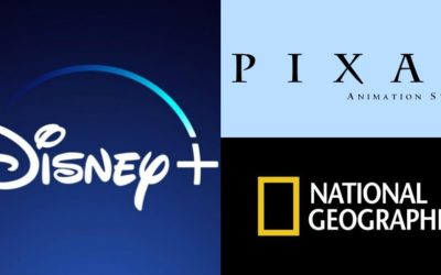 Disney+ Greenlights Four New Shows Including Docuseries for Pixar, National Geographic