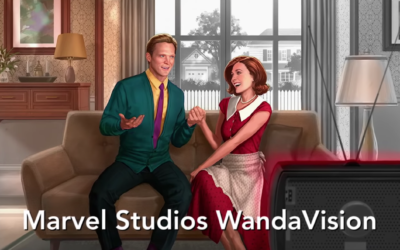 "Disney+ 2020 Trailer Reveals ""WandaVision"" Moved Up a Year and Other Series Premieres Confirmed"