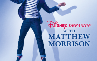 """""""Go the Distance"""" from """"Disney Dreamin' with Matthew Morrison"""" Now Streaming"""